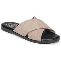 Παπούτσια Γυναίκα Τσόκαρα Coolway ANDREA Taupe