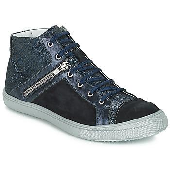 Παπούτσια Κορίτσι Μπότες για την πόλη GBB KAMI Vts / Marine / Dpf / Basket
