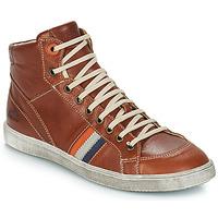 Παπούτσια Αγόρι Ψηλά Sneakers GBB ANGELO Brown