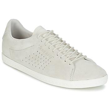 Παπούτσια Γυναίκα Χαμηλά Sneakers Le Coq Sportif CHARLINE NUBUCK Beige
