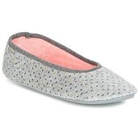 Παπούτσια Γυναίκα Παντόφλες DIM D BASIA Grey