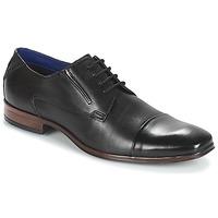 Παπούτσια Άνδρας Derby Bugatti  Black