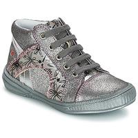Παπούτσια Κορίτσι Μπότες GBB ROSETTA Silver