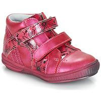 Παπούτσια Κορίτσι Μπότες GBB ROXANE Ροζ