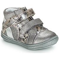 Παπούτσια Μπότες GBB ROXANE Vct / Grey / ΑΣΗΜΙ-ΤΥΠΩΜΕΝΟ / Dpf / Sabina