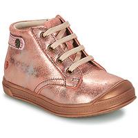 Παπούτσια Κορίτσι Μπότες GBB REGINE Ροζ