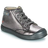 Παπούτσια Κορίτσι Μπότες GBB REGINE Violet