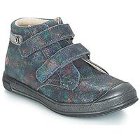 Παπούτσια Κορίτσι Μπότες GBB RACHEL Vte / Grey / Imprimé / Dpf / Edit
