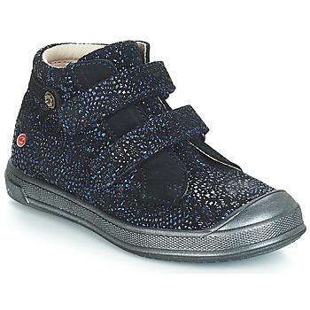 Παπούτσια Κορίτσι Μπότες GBB RACHEL Μπλέ