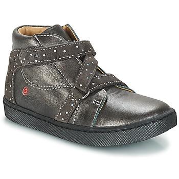 Παπούτσια Κορίτσι Μπότες GBB RAYMONDE Grey