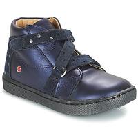 Παπούτσια Κορίτσι Μπότες GBB RAYMONDE Μπλέ