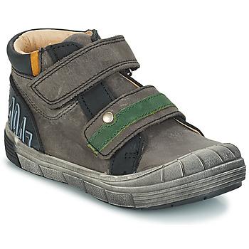Ψηλά Sneakers GBB REMI