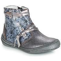 Παπούτσια Κορίτσι Μπότες GBB REVA Girs / Μπλέ