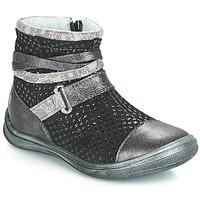 Παπούτσια Κορίτσι Μπότες GBB ROCHELLE Grsi / Black