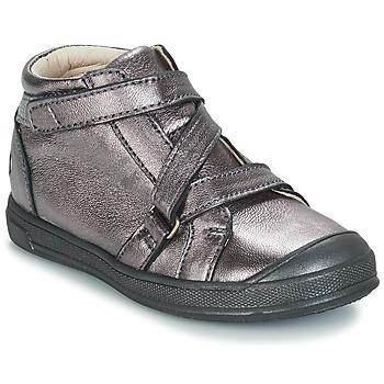 Παπούτσια Κορίτσι Μπότες GBB NADEGE Violet