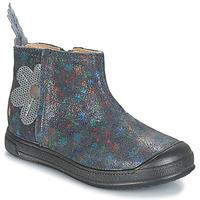 Παπούτσια Κορίτσι Μπότες GBB ROMANE Grey