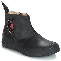 Παπούτσια Κορίτσι Τσάντες ώμου GBB ROMANE Black