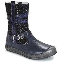 Παπούτσια Κορίτσι Μπότες GBB NARCISSE Brown