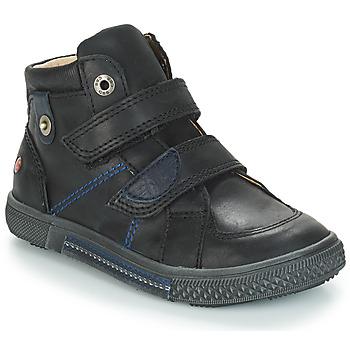 Παπούτσια Αγόρι Μπότες GBB RANDALL Black