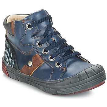 Ψηλά Sneakers GBB RENZO
