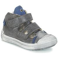 Παπούτσια Αγόρι Ψηλά Sneakers GBB ROMULUS Grey