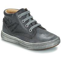 Παπούτσια Αγόρι Μπότες GBB NINO Grey