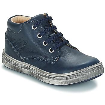 Παπούτσια Αγόρι Μπότες GBB NINO Μπλέ