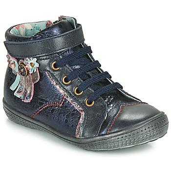 Παπούτσια Κορίτσι Μπότες Catimini ROSIER Marine