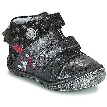 Παπούτσια Μπότες Catimini ROSSIGNOL Vtc / Γκρι-argent / Dpf / 2822