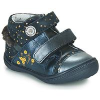 Παπούτσια Μπότες Catimini ROSSIGNOL Vtc / ΜΠΛΕ ΠΟΥΑ / Dore / Dpf / 2822