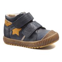 Παπούτσια Αγόρι Μπότες Catimini RADIS Vte / ΜΠΛΕ-ΩΧΡΑ / Dpf / Linux