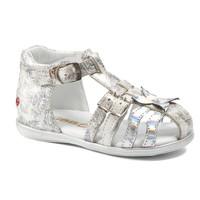 Παπούτσια Κορίτσι Σανδάλια / Πέδιλα GBB SHANICE Vtv / Nacre-imprime / Dpf / Rensa