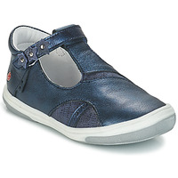 Παπούτσια Κορίτσι Μπαλαρίνες GBB SHAKIRA Μπλέ
