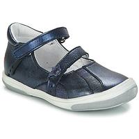 Παπούτσια Κορίτσι Μπαλαρίνες GBB SYBILLE Μπλέ