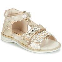 Παπούτσια Κορίτσι Σανδάλια / Πέδιλα GBB SYLVIE Ctv / Dore / Dpf / Lola