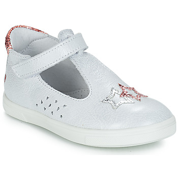 Παπούτσια Κορίτσι Σανδάλια / Πέδιλα GBB SABRINA Vte / Nacre-ΡΟΖ / Dpf / Trilly