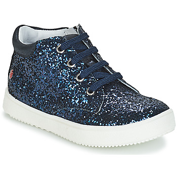 Παπούτσια Κορίτσι Μπότες GBB SACHA Svt / Marine / Dpf / Dinner