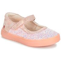 Παπούτσια Κορίτσι Μπαλαρίνες GBB SAKURA Ροζ