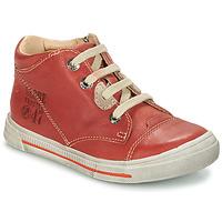 Παπούτσια Αγόρι Μπότες GBB SYLVAIN Red