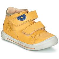 Παπούτσια Αγόρι Μπότες GBB SAMY Yellow