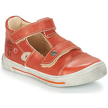 Παπούτσια Αγόρι Σανδάλια / Πέδιλα GBB STEVE Vte / Rouille / Dpf / Snow