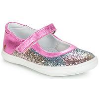 Παπούτσια Κορίτσι Μπαλαρίνες GBB PLACIDA Svt / Ροζ / Multico / Dpf /  cuba