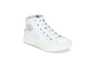 Παπούτσια Κορίτσι Μπότες GBB SERAPHINE Άσπρο