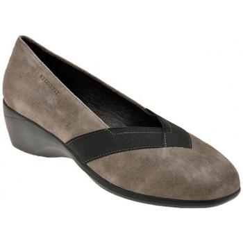 Παπούτσια Γυναίκα Μοκασσίνια Stonefly  Grey