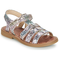 Παπούτσια Κορίτσι Σανδάλια / Πέδιλα GBB KATAGAMI Tts / Ροζ / Multico / Dpf / 2794
