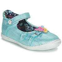 Παπούτσια Κορίτσι Μπαλαρίνες Catimini SITELLE Μπλέ