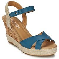 Παπούτσια Γυναίκα Σανδάλια / Πέδιλα Spot on IDIALE MARINE