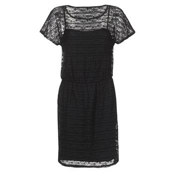 Υφασμάτινα Γυναίκα Κοντά Φορέματα Esprit AXERTA Black