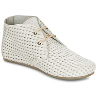 Παπούτσια Γυναίκα Μπότες Maruti GIMLET Άσπρο