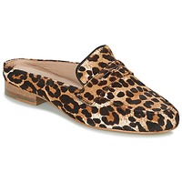 Παπούτσια Γυναίκα Τσόκαρα Maruti BELIZ Brown / Black